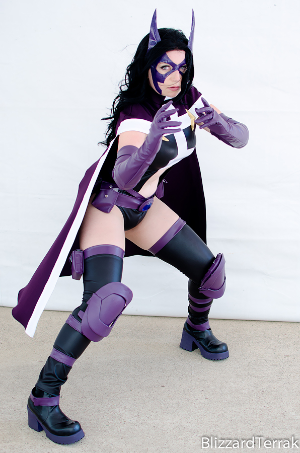 Huntress Dc Comics Windofthestars Com